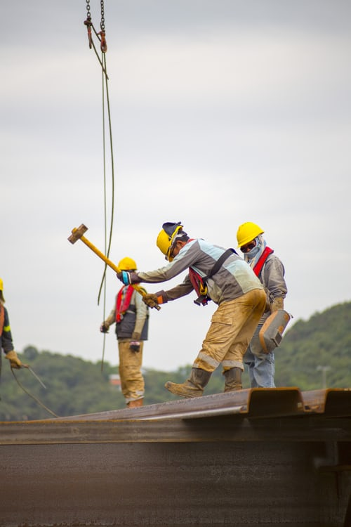 How to Make Sure Your Construction Business is Successful