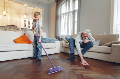 Reasons to Keep your House Clean