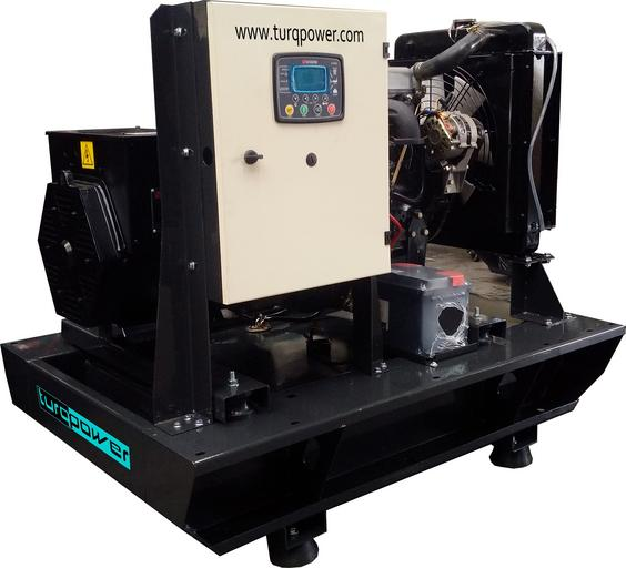 Everything to Consider When Renting a Generator