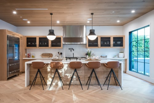 Steps to Keep Your Kitchen Tidy
